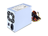 PSU Sven PU-450AN / 450W / ATX / 80mm fan / Grey