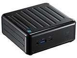 "Mini PC ASRock BEEBOX J4205/B/BB / Pentium Apollo Lake J4205 /  2 x SO-DIMM slots DDR3L / 32GB eMMC / 1 x M.2 for SATA3 / 1 x 2.5"" SATA3"