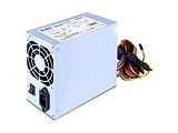 PSU Sven PU-400AN / 400W / 80mm fan