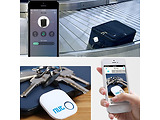 Nut 2 Bluetooth Key Finder / White
