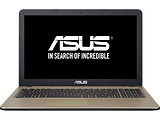 "Laptop ASUS X540NA / 15.6"" HD / Pentium N4200 / 4Gb RAM / 1.0Tb / Intel HD Graphics / Endless OS / Black"