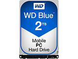 "HDD Western Digital WD20SPZX / 2.0TB / 2.5"" / 128MB / 5400rpm / 7.0mm / SATA3"