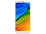 "GSM Xiaomi Redmi 5 Plus / 4Gb + 64Gb / DualSIM / 5.99"" 1080x2160 IPS 403 ppi / Snapdragon 625 / 12MP + 5MP / 4000mAh /"
