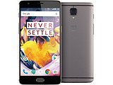 GSM OnePlus 3T / 6Gb / 64Gb / Grey