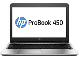 "Laptop HP ProBook 450 / 15.6"" FullHD / Intel® Core™ i7-7500U / 8GB DDR4 / 256GB SSD / Intel HD 620 Graphics / Windows 10 Professional / Y8A30EA#ACB / Silver"