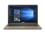 "Laptop ASUS X540UB / 15.6"" FullHD / i3-6006U / 4Gb RAM / 1.0TB HDD / GeForce MX110 2Gb / Endless OS / Black"