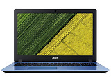"Laptop Acer Aspire A315-31 / 15.6"" HD / Pentium N4200 / 4Gb DDR3 RAM / 500GB HDD / Intel HD Graphics 505 / Linux / Blue"