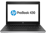 "Laptop HP ProBook 430 / 13.3"" FullHD / i7-8550U / 8GB DDR4 / 256GB SSD / Intel UHD Graphics 620 / Windows 10 Professional / 2SX86EA#ACB / Silver"