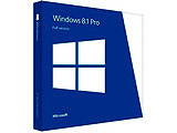 Microsoft Windows  8.1 Professional / 64bit / DSP OEI DVD / Russian / English
