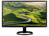 "Monitor Acer R221QBMID / 21.5"" FullHD IPS LED / 5ms / 100M:1 / 250cd / UM.WR1EE.001 / Black"