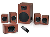 Speakers Genius SW-HF5.1 4600 / 125W