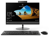 "AIO Lenovo Ideacentre 520 / 21,5"" FullHD / Pentium G4560T / 4GB DDR4 / 1.0TB HDD / Intel HD 610 Graphics / F0D4006FRK / Black"