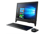 "AIO Lenovo Ideacentre 310-20IAP / 19.5"" HD+ / Celeron J4205 / 4GB DDR4 / 500GB HDD / Intel HD 400 Graphics / Windows"