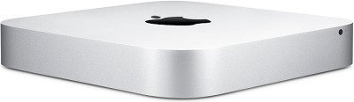 Apple Mac Mini A1347 / Intel Core i5 / RAM 4Gb / HDD 500Gb / Intel HD Graphics 5000 / Mac OS X Yosemite / MGEM2GU/A