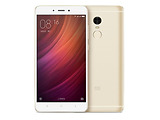 "GSM Xiaomi Redmi Note 4 / 3Gb + 32Gb / DualSIM / 5.5"" FullHD IPS / Snapdragon 625 / 13MP + 5MP / 4100mAh / Gold"