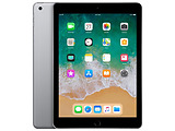 "Tablet Apple iPad 2018 / 9.7"" / 128Gb / Wi-Fi / A1893 / Grey"