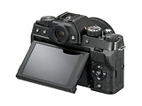 KIT Fujifilm X-T100 + XC15-45mm / F3.5-5.6 OIS PZ / Black