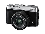 KIT Fujifilm X-E3 + XC15-45mm / F3.5-5.6 OIS PZ /