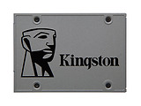 "SSD Kingston SUV500/240G / 240GB / 2.5"" / SATA / Marvell 88SS1074 / 3D TLC"