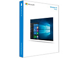 Microsoft Windows 10 Home / 32bit / DVD / English / Romanian / Russian