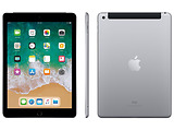 "Tablet Apple iPad 2018 / 9.7"" / 128Gb / 4G / A1954 / Grey / Silver"
