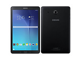"Tablet Samsung Galaxy Tab E 9.6 / SM-T561 / 3G / 9.6"" 1280x800 / 1.5GB RAM / 8Gb / Mali400 / 5000mAh / Black / Gold"