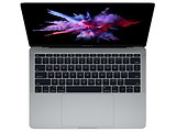 "Laptop Apple MacBook Pro / 13.3"" 2560x1600 Retina / Core i5 / 8Gb / 128Gb / Intel Iris Plus 640 / Mac OS Sierra / Grey"