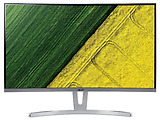 "Monitor Acer ED273WMIDX / 27.0"" VA CURVED LED FullHD / Borderless / 4ms / 16:9 / 100M:1 / 250cd / Speakers / UM.HE3EE.005 / Silver"