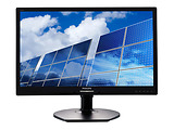 "Monitor Philips 221B6LPCB / 21.5"" FullHD / 5ms / 250cd / LED20M:1 / Black"