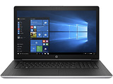 "Laptop HP ProBook 470 / 17.3"" FullHD  / i5-8250U / 8GB DDR4 / 256GB SSD + 1.0TB HDD / GeForce 930MX 2GB Graphics / Windows 10 Professional / 2UB59EA#ACB / Silver"
