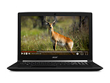 "Laptop Acer Aspire A515-51G-831Y / 15.6"" FullHD / i7-8550U / 8Gb DDR4 / 1.0TB HDD / GeForce MX150 2Gb DDR5 / Linux / NX.GTCEU.007 / Black"