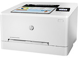 Printer HP Color LaserJet Pro M254nw / A4 / HP ePrint / Apple AirPrint / White