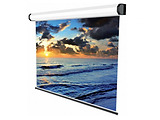 "Screen BenQ 100"" / 1:1 / 178x178cm / Wall/Ceiling mounting / FullHD Ready / Manual"