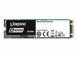 M.2 NVMe SSD Kingston A1000 / 480Gb / SA1000M8/480G