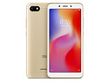 GSM Xiaomi Redmi 6A / 2Gb / 32Gb / Gold / Blue
