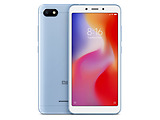 GSM Xiaomi Redmi 6A / 2Gb / 32Gb / Blue / Gold
