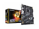MB GIGABYTE H370 HD3 / Socket 1151 / ATX / Intel H370