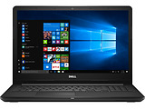 "Laptop DELL Inspiron 15 3576 / 15.6"" FullHD / i7-8550U / 8GB DDR4 / 256Gb SSD / AMD Radeon 520 2Gb DDR5 / Ubuntu / Black"