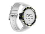 "Ticwatch S by Mobvoi / 1.4"" OLED Touch Display / 512MB / 4GB / Wear OS by Google / Yellow / White / Black"