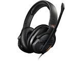 Headset ROCCAT Khan AIMO / 7.1 High Resolution Sound RGB / ROC-14-800 / Black