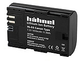 HAHNEL HL-Е6 for Canon LP-E6