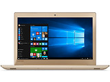 "Laptop Lenovo IdeaPad 520-15IKBR / 15.6"" IPS FullHD / i5-8250U / 8Gb DDR4 / 256Gb SSD / GeForce MX150 2Gb DDR5 / DOS / Gold"