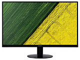 "Monitor Acer SA270BID / 27.0"" IPS LED ZeroFrame / 4ms / 100M:1 / 250cd / UM.HS0EE.001 / Black"
