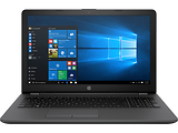 "Laptop HP 250 G6 / 15.6"" HD / i3-7020U / 4GB DDR4 / 500GB HDD / Intel HD Graphics 620 / Windows 10 / Grey"