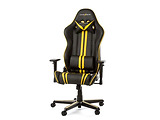 Gaming Chairs DXRacer Racing GC-R9 / Yellow