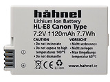 HAHNEL HL-Е8 for Canon LP-E8