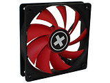 Case Fan Xilence XPF120 / PWM / 57.9CFM / 1500rpm / 21dBa / Red
