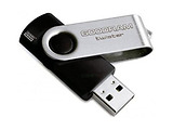 USB GOODRAM 8GB / USB2.0 / UTS2-0080K0R11 / Black