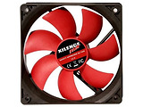 Case Fan Xilence COO-XPF120 / 68CFM / 1400rpm / 21dBa / Red