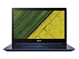 "Laptop Acer Swift 3 / 14.0"" FullHD / i5-8250U / 8Gb DDR4 / 256Gb SSD / Linux / Blue"